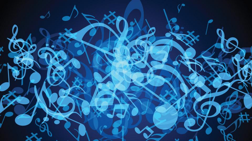 Музыка фоном скачать